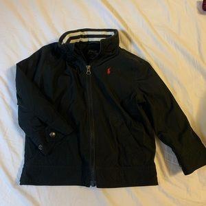 Ralph Lauren Fall Jacket with hood